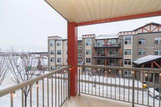 Main Photo: 303 1619 James Mowatt Trail SW in Edmonton: Zone 55 Condo for sale : MLS®# E4140571