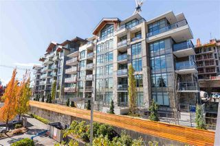 "Main Photo: 702 2738 LIBRARY Lane in North Vancouver: Lynn Valley Condo for sale in ""The Residences at Lynn Valley"" : MLS®# R2333268"
