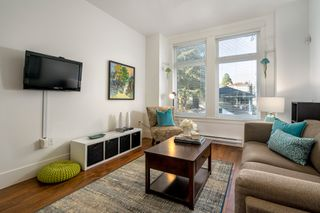 "Photo 5: 1777 E 20TH Avenue in Vancouver: Victoria VE Townhouse for sale in ""CEDAR COTTAGE Townhomes-Gow Bloc"" (Vancouver East)  : MLS®# R2333733"