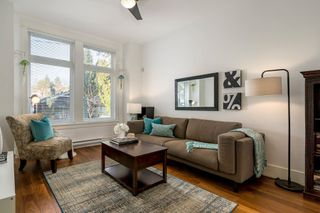 "Photo 4: 1777 E 20TH Avenue in Vancouver: Victoria VE Townhouse for sale in ""CEDAR COTTAGE Townhomes-Gow Bloc"" (Vancouver East)  : MLS®# R2333733"