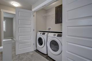 Photo 23: 3071 Coughlan Lane in Edmonton: Zone 55 House for sale : MLS®# E4140870