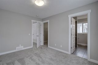 Photo 26: 3071 Coughlan Lane in Edmonton: Zone 55 House for sale : MLS®# E4140870