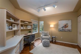 "Photo 10: 21 1900 INDIAN RIVER Crescent in North Vancouver: Indian River Townhouse for sale in ""Tiffany Pines"" : MLS®# R2335588"