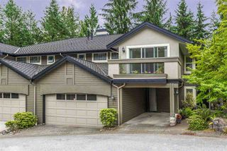 "Photo 2: 21 1900 INDIAN RIVER Crescent in North Vancouver: Indian River Townhouse for sale in ""Tiffany Pines"" : MLS®# R2335588"
