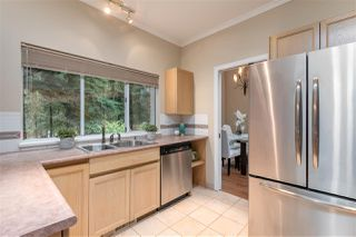 "Photo 8: 21 1900 INDIAN RIVER Crescent in North Vancouver: Indian River Townhouse for sale in ""Tiffany Pines"" : MLS®# R2335588"