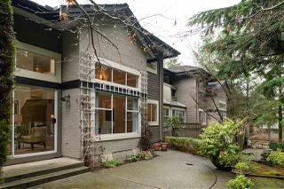 "Photo 18: 21 1900 INDIAN RIVER Crescent in North Vancouver: Indian River Townhouse for sale in ""Tiffany Pines"" : MLS®# R2335588"