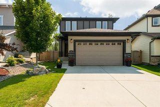 Main Photo: 21917 95A Avenue in Edmonton: Zone 58 House for sale : MLS®# E4141678