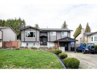 Main Photo: 3007 265B Street in Langley: Aldergrove Langley House for sale : MLS®# R2336850