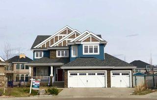 Main Photo: 9004 20 Avenue in Edmonton: Zone 53 House for sale : MLS®# E4142275