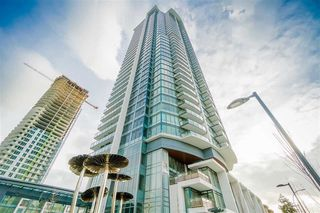 """Photo 1: 2105 4900 LENNOX Lane in Burnaby: Metrotown Condo for sale in """"The Park Metrotown"""" (Burnaby South)  : MLS®# R2337587"""