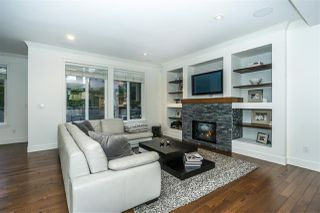 "Photo 9: 17276 1 Avenue in Surrey: Pacific Douglas House for sale in ""SUMMERFIELD"" (South Surrey White Rock)  : MLS®# R2339320"