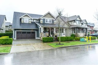 "Photo 2: 17276 1 Avenue in Surrey: Pacific Douglas House for sale in ""SUMMERFIELD"" (South Surrey White Rock)  : MLS®# R2339320"