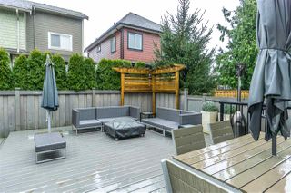 "Photo 20: 17276 1 Avenue in Surrey: Pacific Douglas House for sale in ""SUMMERFIELD"" (South Surrey White Rock)  : MLS®# R2339320"