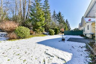 """Photo 19: 17 22555 116 Avenue in Maple Ridge: East Central Townhouse for sale in """"Fraserview Village"""" : MLS®# R2339464"""