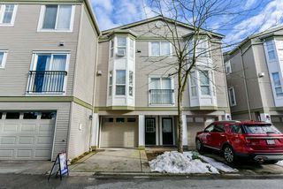 Photo 1: 8 9559 130A Street in Surrey: Queen Mary Park Surrey Townhouse for sale : MLS®# R2340857