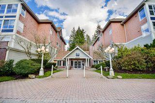 "Main Photo: 212 9626 148 Street in Surrey: Guildford Condo for sale in ""Hartford Woods"" (North Surrey)  : MLS®# R2341047"