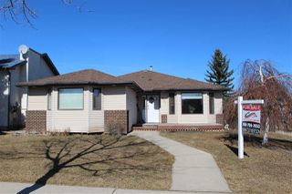 Main Photo: 801 JIM COMMON Drive N: Sherwood Park House for sale : MLS®# E4144177
