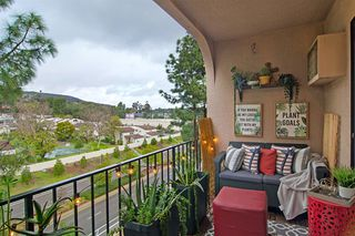 Photo 15: SAN CARLOS Condo for sale : 1 bedrooms : 7858 Cowles Mountain Ct #D24 in San Diego