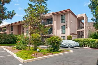 Photo 22: SAN CARLOS Condo for sale : 1 bedrooms : 7858 Cowles Mountain Ct #D24 in San Diego