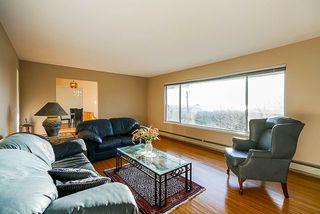 Photo 4: 358 VENTURA Crescent in North Vancouver: Upper Delbrook House for sale : MLS®# R2344206
