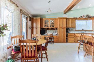 Photo 5: 117 WOODBURN Crescent: Okotoks Detached for sale : MLS®# C4232287