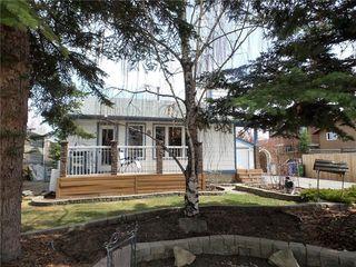 Photo 2: 117 WOODBURN Crescent: Okotoks Detached for sale : MLS®# C4232287