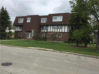 Photo 1: 24 5 Apple Lane in Winnipeg: Crestview Condominium for sale (5H)  : MLS®# 1905122