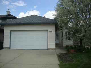 Main Photo: 17617 109 Street in Edmonton: Zone 27 House for sale : MLS®# E4147660