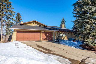 Main Photo: 11422 32 Avenue in Edmonton: Zone 16 House for sale : MLS®# E4148017