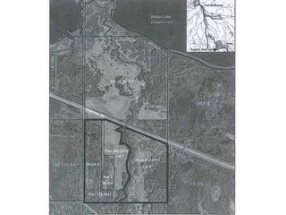 Main Photo: 1 Old Amaco Road: Rural Wood Buffalo I.D. Land Commercial for sale : MLS®# E4148233