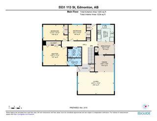Photo 28: 5531 113 Street in Edmonton: Zone 15 House for sale : MLS®# E4149156