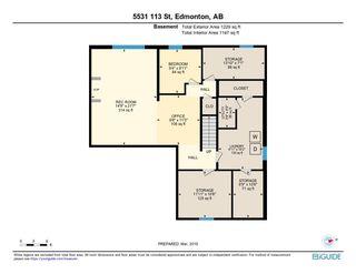 Photo 29: 5531 113 Street in Edmonton: Zone 15 House for sale : MLS®# E4149156