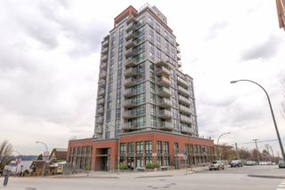 "Main Photo: 1001 258 SIXTH Street in New Westminster: Uptown NW Condo for sale in ""258"" : MLS®# R2353873"