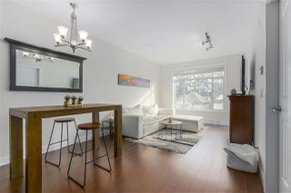 """Main Photo: 301 12525 190A Street in Pitt Meadows: Mid Meadows Condo for sale in """"Cedar Downs"""" : MLS®# R2354426"""