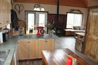 Photo 15: 102 53513 Rge Rd 35: Rural Lac Ste. Anne County House for sale : MLS®# E4150179