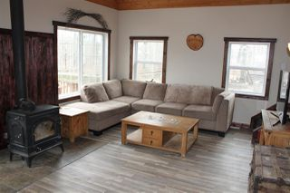 Photo 2: 102 53513 Rge Rd 35: Rural Lac Ste. Anne County House for sale : MLS®# E4150179