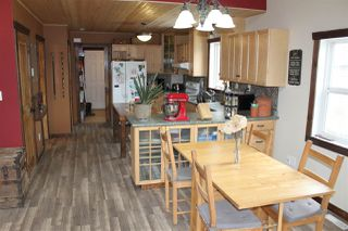 Photo 9: 102 53513 Rge Rd 35: Rural Lac Ste. Anne County House for sale : MLS®# E4150179