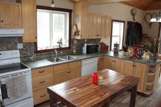 Photo 13: 102 53513 Rge Rd 35: Rural Lac Ste. Anne County House for sale : MLS®# E4150179