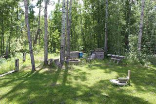 Photo 28: 102 53513 Rge Rd 35: Rural Lac Ste. Anne County House for sale : MLS®# E4150179