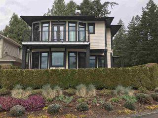 Photo 2: 447 1ST Avenue: Cultus Lake House for sale : MLS®# R2355693