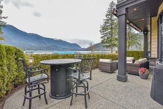 Photo 14: 447 1ST Avenue: Cultus Lake House for sale : MLS®# R2355693