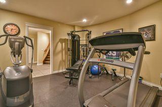 Photo 17: 447 1ST Avenue: Cultus Lake House for sale : MLS®# R2355693