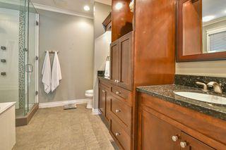 Photo 11: 447 1ST Avenue: Cultus Lake House for sale : MLS®# R2355693