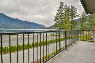 Photo 18: 447 1ST Avenue: Cultus Lake House for sale : MLS®# R2355693