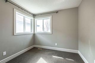 Photo 18: 11931 21 Avenue in Edmonton: Zone 55 House for sale : MLS®# E4150570