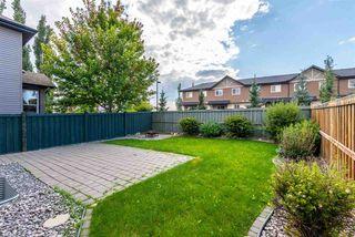 Photo 24: 11931 21 Avenue in Edmonton: Zone 55 House for sale : MLS®# E4150570