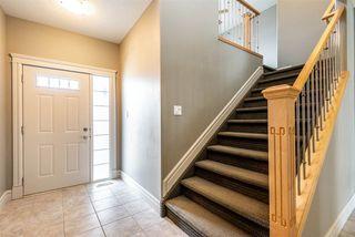 Photo 2: 11931 21 Avenue in Edmonton: Zone 55 House for sale : MLS®# E4150570