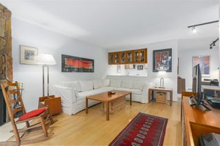 Photo 5: 1033 W 8TH Avenue in Vancouver: Fairview VW Townhouse for sale (Vancouver West)  : MLS®# R2357973