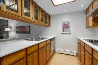 Photo 10: 1033 W 8TH Avenue in Vancouver: Fairview VW Townhouse for sale (Vancouver West)  : MLS®# R2357973