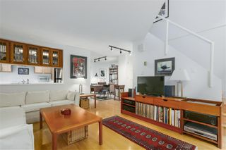Photo 6: 1033 W 8TH Avenue in Vancouver: Fairview VW Townhouse for sale (Vancouver West)  : MLS®# R2357973